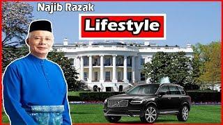 Najib Razak (Malaysia Former Minister) Luxurious Lifestyle, Net Worth, House, Car, Family, Biography