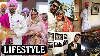 Angad Bedi (Neha Dhupia's Husband) Luxurious Lifestyle, Car, Family & Biography