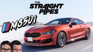 2019 BMW M850i Review - Sports Car or Luxury Car?
