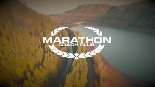 Luxury RV Lifestyle: On The Road with Marathon Coach Club