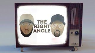 THE RIGHT ANGLE: EP 1 hosted by B DOT & LOYALTY