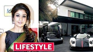 Nayanthara Lifestyle, Income, House, Cars, Luxurious Lifestyle, Family, Biography & Net Worth