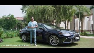 2018 Lexus ES300h Review - Hybrid Luxury Sedan