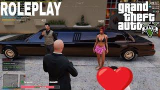 HITMAN ARE PROBLEME REALE -  GTA 5 FIVEM ROLEPLAY ROMANIA