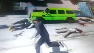 GTA-STEALING LUXURY CARS WITH FRANKLIN! (REAL EXPENSIVE CARS)