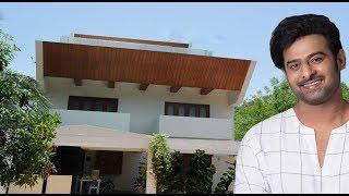 Prabhas Luxury Life | Net Worth | Salary | Business | Cars | House | Family | Biography