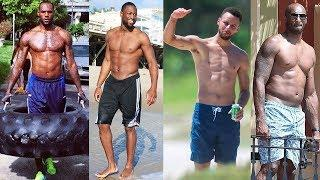 Best NBA Players Before and After 2018   Lebron James, Michael Jordan, Stephen Curry,..etc