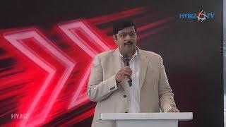 Rajiv Sanghvi MD Audi Hyderabad | Audi Luxury Vehicles - New Show Room @ Madhapur