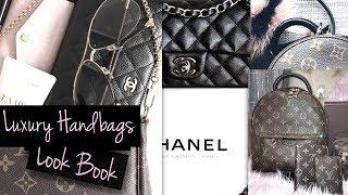 Best Luxury Designer Handbags CHANEL, YSL, LOUIS VUITTON, GUCCI, HERMES