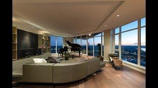 Luxury Sub-Penthouse with a Spectacular view of Vancouver