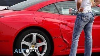 EPIC! Expensive Car Fails, SUPER/LUXURY CAR CRASH COMPILATION