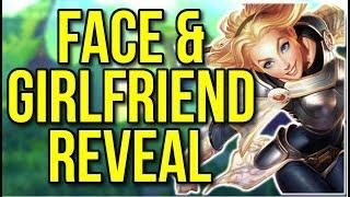 Face + Girlfriend Reveal! | Is Lux Support Any Good? - League of Legends