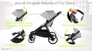 City Select LUX UK