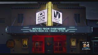 The 2019 Miami Film Festival Kicks Off