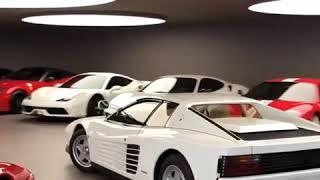 Luxury Cars Garage