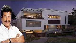Rajkiran Luxury Life | Net Worth | Salary | Business | Cars | House | Family | Biography