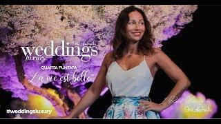 "4 - Weddings Luxury stagione 2019 - Puntata 4 ""La vie est belle"""