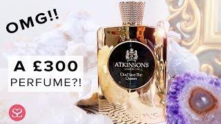 MY MOST CRAZY EXPENSIVE PERFUMES FOR AUTUMN! ????  Top 5 of the Best   Sophie Shohet