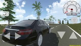 European Luxury Cars - Real Car Driving - Android Gameplay 2019
