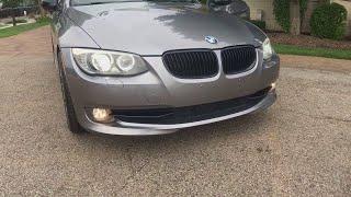2011 BMW 335i Milwaukee, WI, Kenosha, WI, Northbrook, Schaumburg, Arlington Heights, IL 4884