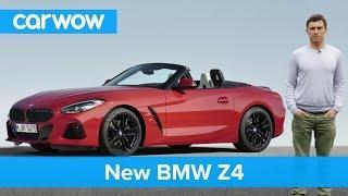 BMW Z4 2019, Bugatti Divo, Aventador SVJ & other key new cars you need to know about | carwow