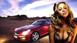 Mariah Carey Cars - $ 20 00 000 Latest Cars Collection