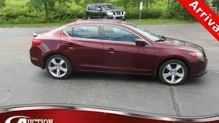 2013 Acura ILX Rochester NY Victor, NY #VTP33176