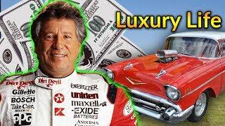 Mario Andretti Luxury Lifestyle | Bio, Family, Net worth, Earning, House, Cars