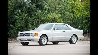 Top 7 Luxury Sedans of the 1980s. Best Luxury Cars of the 80s.