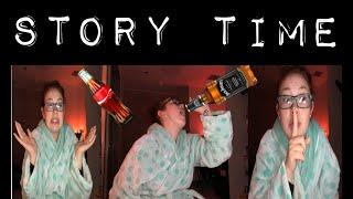 |StoryTime| First Time Drinking! (PART ONE)