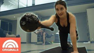 We Tried This Luxury Gym's True Athlete Class | Test Drive | TODAY ORIGINALS