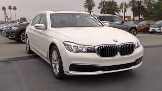 2019 BMW 7 Series Los Angeles, Pasadena, Orange County, San Gabriel Valley, Arcadia, CA 390094