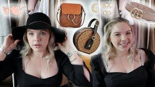 Luxury Favorites (Now & Last Month) DIOR & CHANEL Luxury Dupes + LOUIS VUITTON + CHLOE + More
