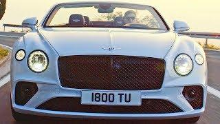 $250,000 Bentley Continental GT Convertible (2020) The Price of Luxury