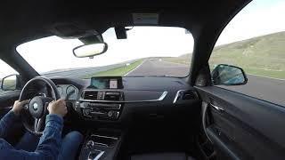 Bmw M2- Transilvania Motor Ring Mures