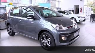 Volkswagen Up Pepper desde Luxcar