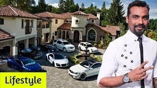 Remo D'Souza Luxurious Lifestyle, Family, Kids, House, Expensive Cars, Income and Biography