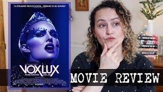 Portman goes from survivor to star in Vox Lux