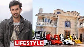 Ranbir Kapoor Lifestyle, Income, House, Cars, Luxurious, Family, Biography & Net Worth