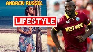 Andre Dwayne Russell Life Style - Wife, Income, Luxury Cars, Family, Work Outs || BACKPOCKET