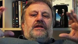 LUX PRIZE 2014 Slavoj Zizek on Class Enemy