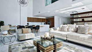 Luxury apartment in two levels, Miami
