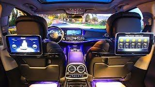 MOST LUXURIOUS CARS IN THE WORLD