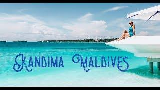 Kandima Maldives Resort - Afforadble Luxury!
