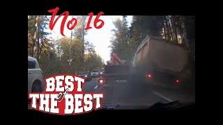 EPIC CAR CRASH COMPILATION, #16 HD, OCTOBER 2018