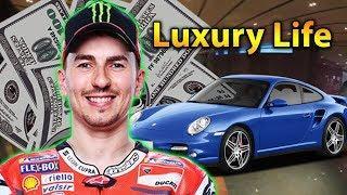 Jorge Lorenzo Luxury Lifestyle | Bio, Family, Net worth, Earning, House, Cars