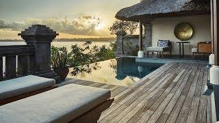 Four Seasons Resort Bali at Jimbaran Bay (Bali, Indonesia): full tour