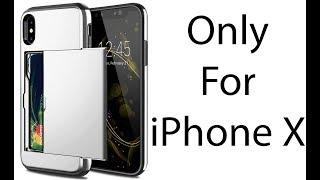 केवल iPhone X मालिक इस वीडियो को देखो | This video is only for iphone X Owners