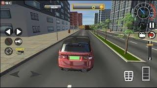 Rover Sport Super Car Speed Drifter - 4x4 Luxury Super Driving Games - Android gameplay FHD