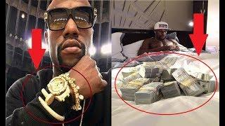Floyd Mayweather Luxury Lifestyle 2017